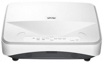Projektor, Acer UL6200, DLP, Lézer, XGA (1024x768) felbontás, 4:3 képarány