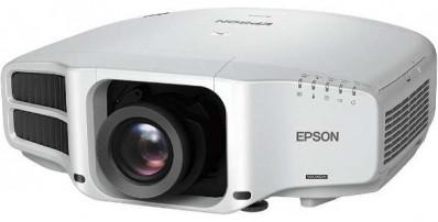 Projektor, Epson EB-G7900U, LCD, WUXGA (1920x1200) felbontás, 16:10 képarány