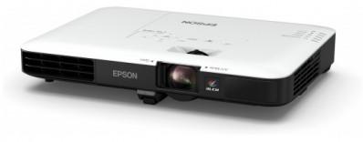 Projektor, Epson EB-1780W, LCD, WXGA (1280x800) felbontás, 16:10 képarány, Hordozható