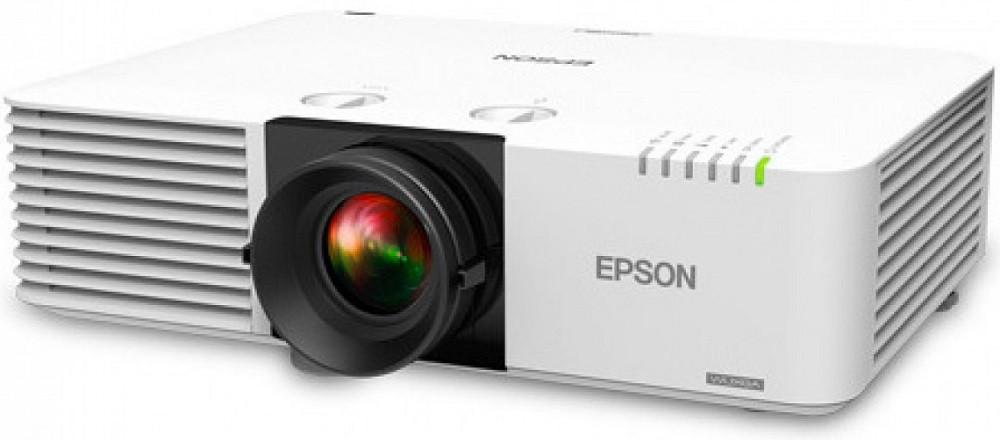 Projektor, Epson EB-L510U, LCD, Lézer WUXGA felbontás, 16:10 képarány