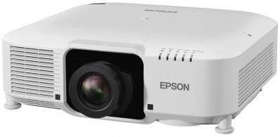 Projektor, Epson EB-L1050U lencse nélkül, LCD, Lézer, WUXGA (1920x1200) felbontás, 16:10 képarány