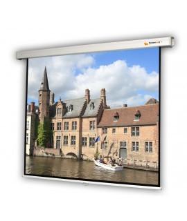 Vászon, FunScreen Rollo Screen, 146 x 170 cm vászonméret, 16:10 képarány, Rolós